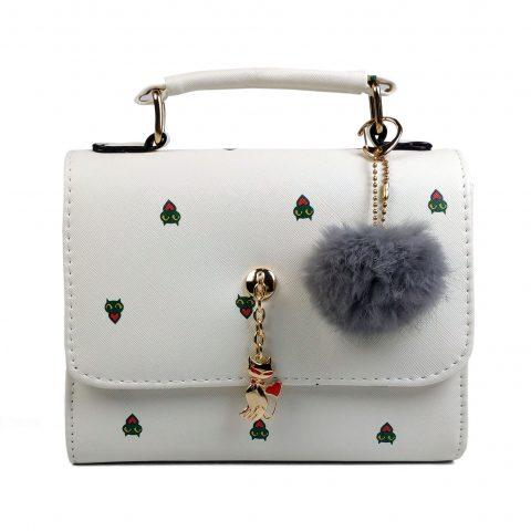 Túi xách nhỏ phong cách Hàn