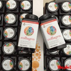 Collagen Youtheory của Mỹ 390v
