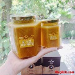 Sâm nghệ mật ong MAMACHUE Hàn Quốc
