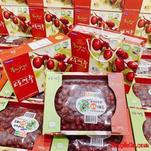 Táo đỏ hãng SAMSUNG Hàn Quốc