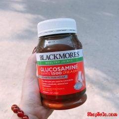 GLUCOSAMINE BLACKMORES