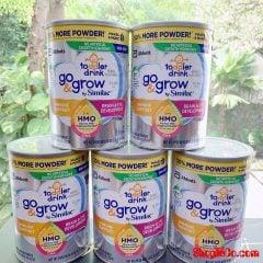 Sữa Similac GO and GROW