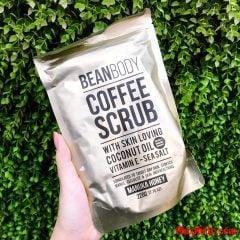 Tẩy Da Chết Coffee