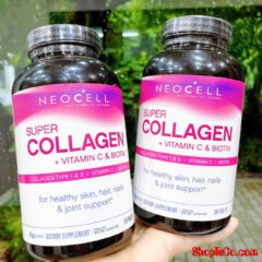 Collagen NEOCELL Vitamin C + Biotin